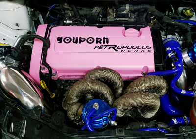 1700cc Corsa Opc 3076gtx 610bhp