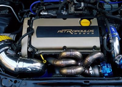 Astra H 1600cc gtc 520bhp 3071gtx