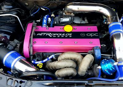 Astra Opc Vf34hybrid 460bhp