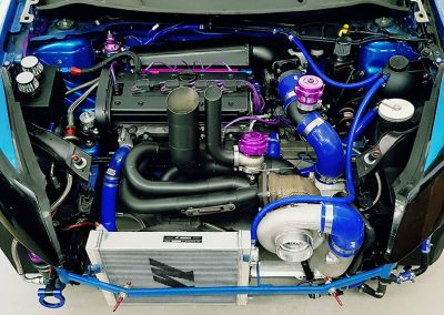 Corsa Monster 2000cc 1000bhp