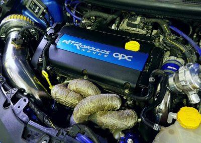 Corsa Opc 3071Gtx 520bhp