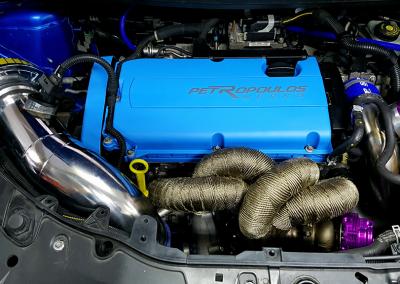 Corsa Opc 3576Gtx 560bhp