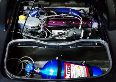 Speedster turbo k04+ Nos 370bhp
